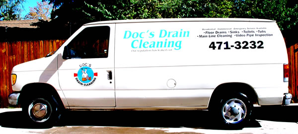 Docs Drain Cleaning 719-471-3232